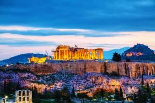 Tourist information at www.visitgreece.gr/en/main_cities/athens