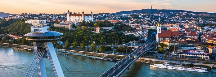 Tourist information at https://www.visitbratislava.com/