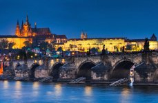 Places to Visit in Europe from Dubai on Schengen Visa