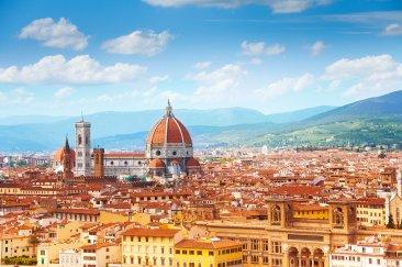 Tourist information at www.firenzeturismo.it/en/