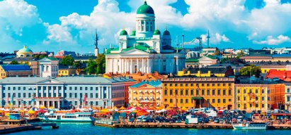 Tourist information at www.visithelsinki.fi/en