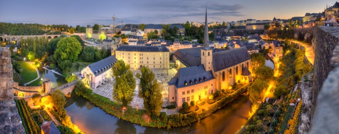 Tourist information at www.visitluxembourg.com/