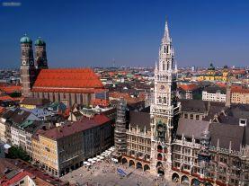 Tourist information at www.muenchen.de/int/en/tourism.html
